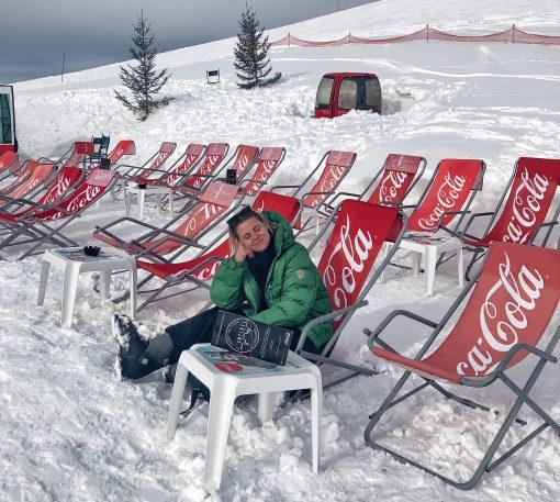 Les Menuires - hotspots Les Menuires - les menuires skigebied - wintersport Les Menuires - resaturants Les Menuires