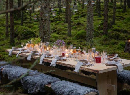 Hotspots in de natuur zweden - zweden tips - grootste openluchtrestaurants - uniek cocktails drinken in Zweden - Zweden hotspots - openluchtbars in Zweden