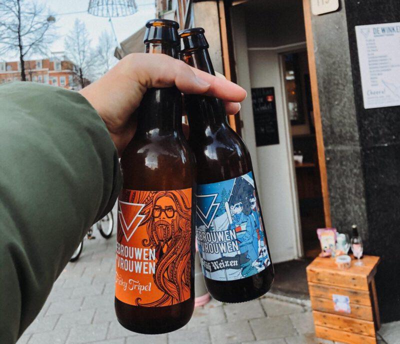 herfst bier - winter bier - bier feestdagen - bier koudere dagen - winterse biertjes - herfst biertjes - speciaalbiertjes herfst - speciaal biertjes winter - biertjes voor de feestdagen - speciaalbier feestdagen