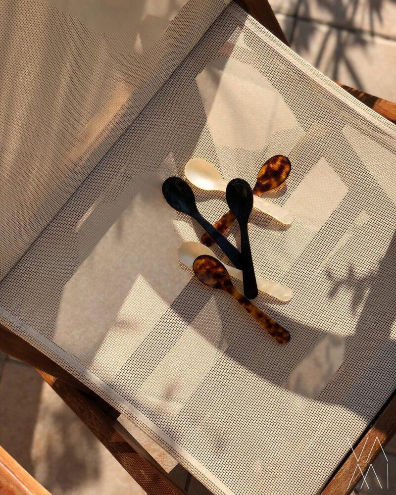 een eigen bedrijf in crisistijd - kansen tijndes crisis - ondernemen tijdens crisis - Valerie Michel - VAMI - interieur items - toffe lepels