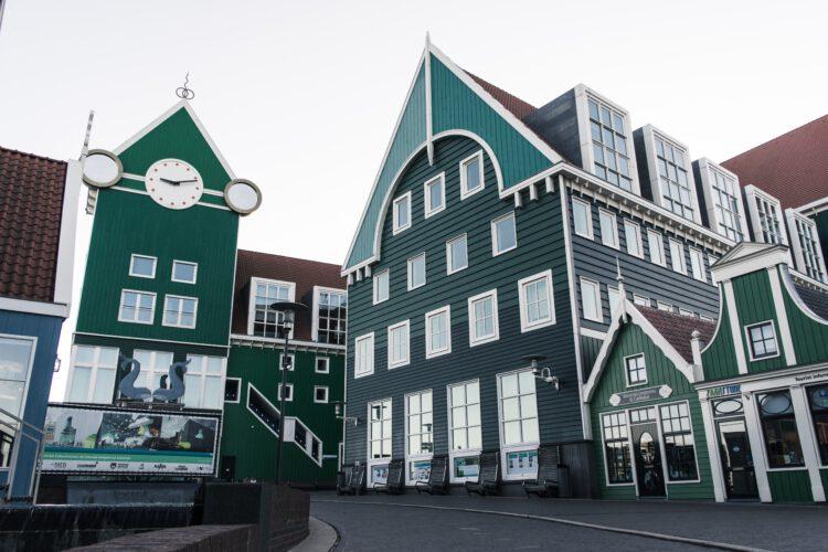 dorpen vlakbij amsterdam - dorpen rondom amsterdam - fietsroutes amsterdam - zaanse schans - zaandam