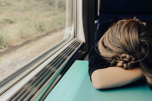 tips tegen jetleg - jetlag tips - reistips - tips goed slaapritme