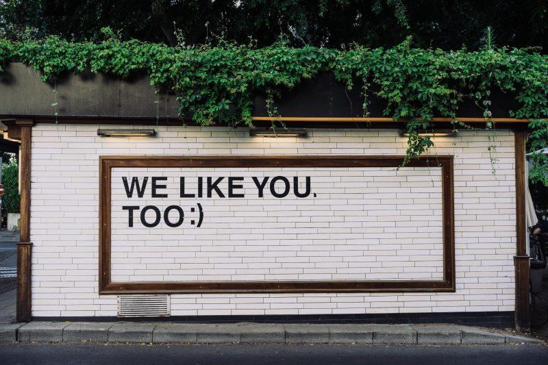 complimenten - compliment - complimenten tips - nationale complimenten dag
