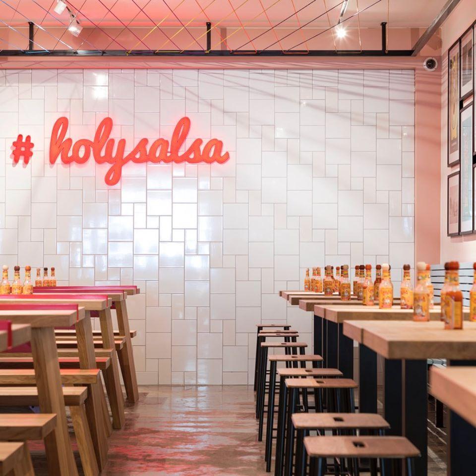 afhalen in amsterdam - traiteurs in amsterdam - gezond eten afhalen amsterdam centrum - holy salsa amsterdam - venkel amsterdma