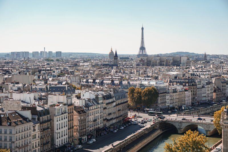 parijs - wat te doen in parijs - weekendje parijs - stedentrip - city guide - parijs hotspots