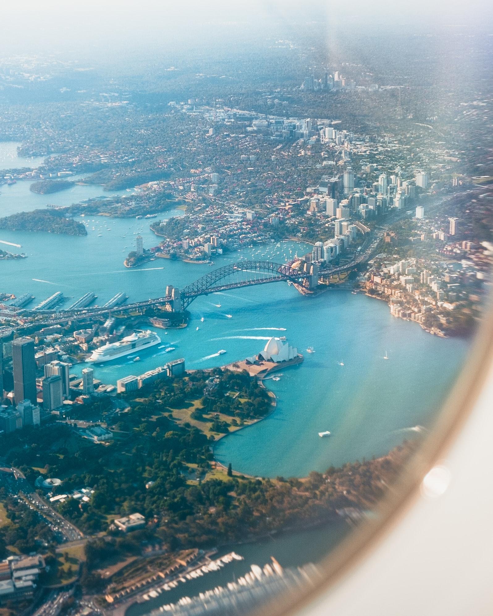australie - leuke reisfilms - filmtips reizen - films over reizen netflix - films buitenland opgenomen - films met mooie landschappen