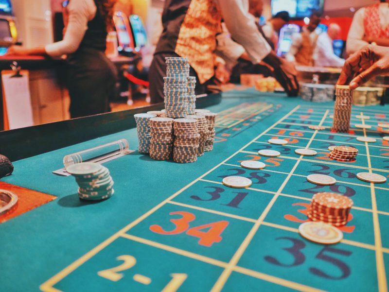 casino - holland casino - leuk vriendinnenuitje - avondje uit met vriendinnen - activiteiten met vriendinnen - holland casino scheveningen - casino tips