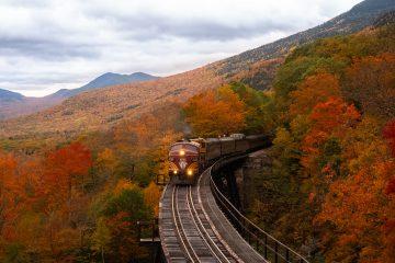 citytrip - stedentrip - treinreizen - reizen
