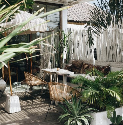 balkon terras tips - reizen in huis halen