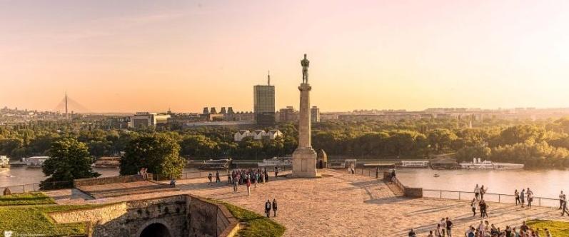 belgrado - servie - balkanlanden - balkan landen - stedentrip europa - citytrip europa - bijzondere steden europa