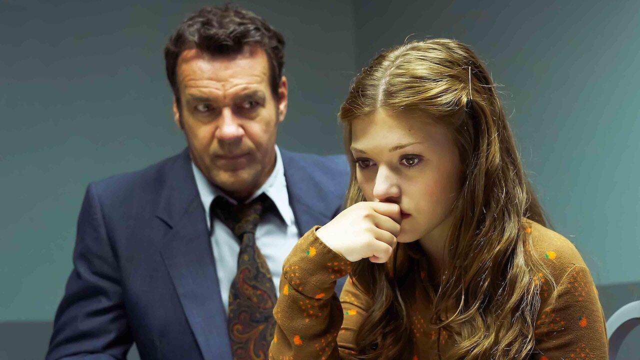 believe me the abduction of lisa mcvey - believe me film - believe me netflix - the abduction of lisa mcvey - films over ontvoering - netflix film lisa mcvey