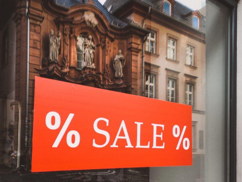 black friday deal - black friday - korting black friday - uitverkoop - deals black friday