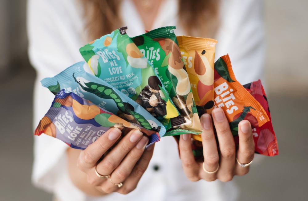 MARLEEN BASART - biteswelove gezond - bites we love crunchy peas - bites we love gezonde snacks - interview female founder - gezonde tusseendorotjes