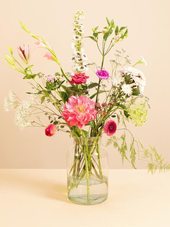 bloemen laten bezorgen met moederdag - bloomon floral design