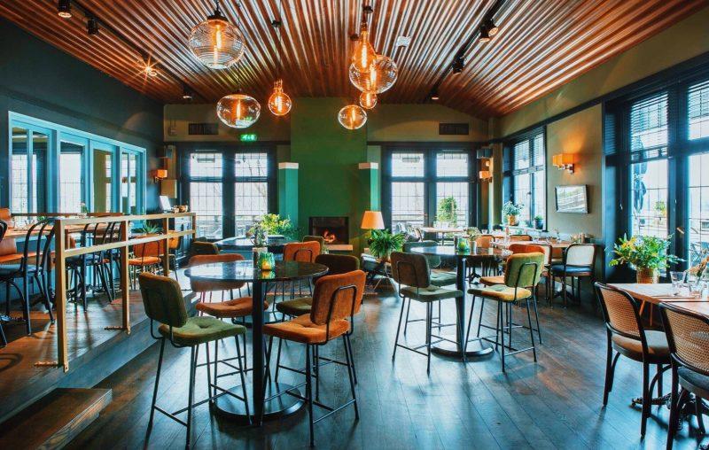 hotspots almere - lunch in almere - ontbijt almere - diner almere - almere haven - borrel almere