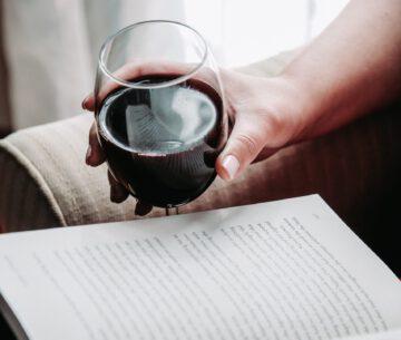 boeken over wijn - wijn boek - sommelier - druivensoorten - druifsoort - informatie wijn - wijnkenner - wijnen