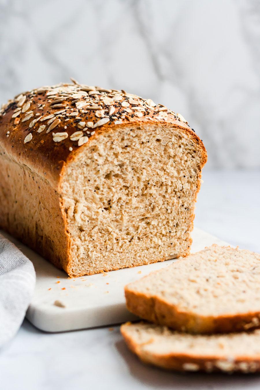 brood bakken - zelf brood bakken