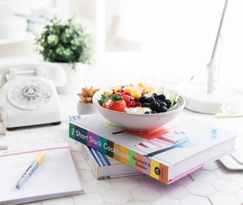 dieettrends - gezonder leven - gezonder eten - plant based - vegan eten