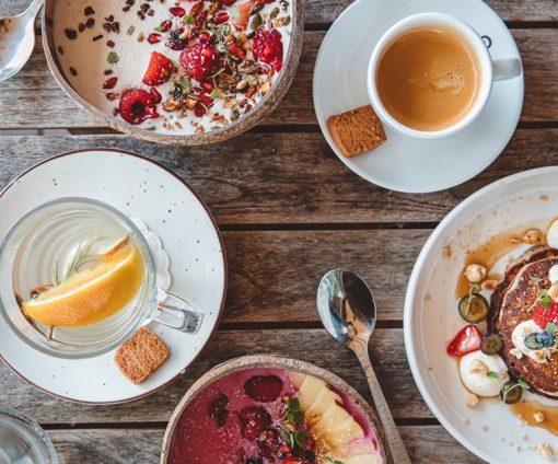 ontbijten rotterdam - eten rotterdam - lunch rotterdan - brunch amsterdam - hotspots rotterdam