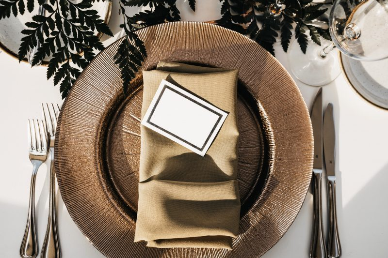 tafel dekken - tafel dekken regels - etiquette - tafel dekken etiquette