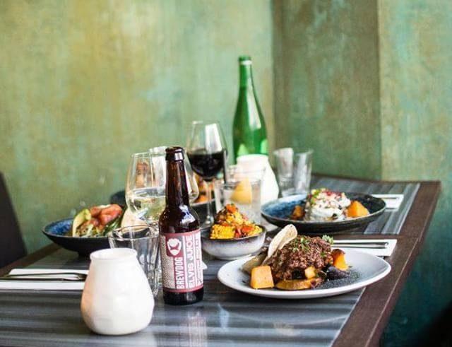 cafe comodo amsterdam - restaurants amsterdam - latijns amerikaanse restaurants - zuid amerikaanse restaurants