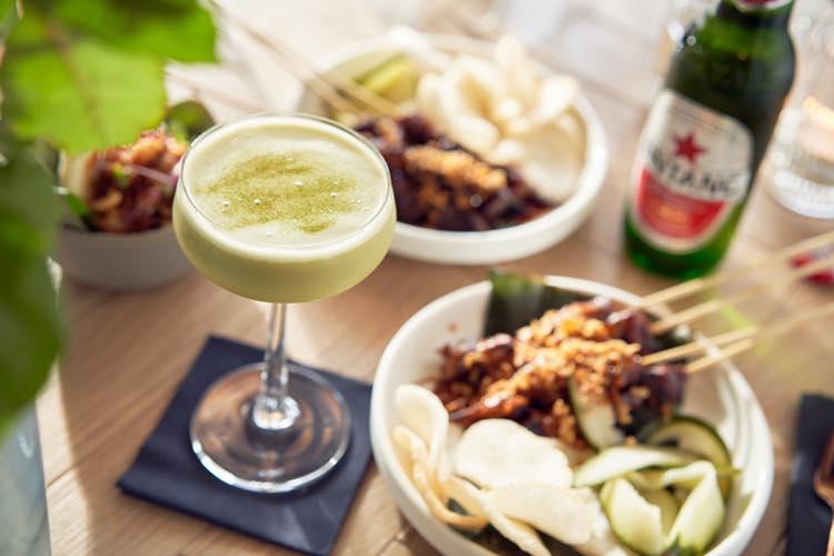 cocktailbars rotterdam - cocktail rotterdam - bar rotterdam - restaurants rotterdam