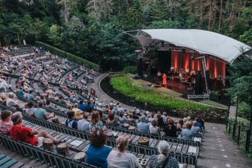openluchttheater - openluchttheaters - openlucht theater - theater nederland - theaters nederland