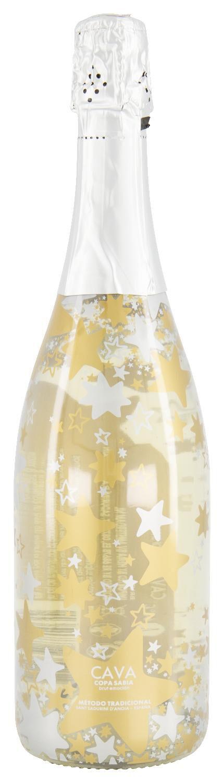 wijnflessen - feestelijke wijnflessen - mousserende wijn - wijnfles - leuke wijnfles - mooie wijnfles - leuke wijnflessen