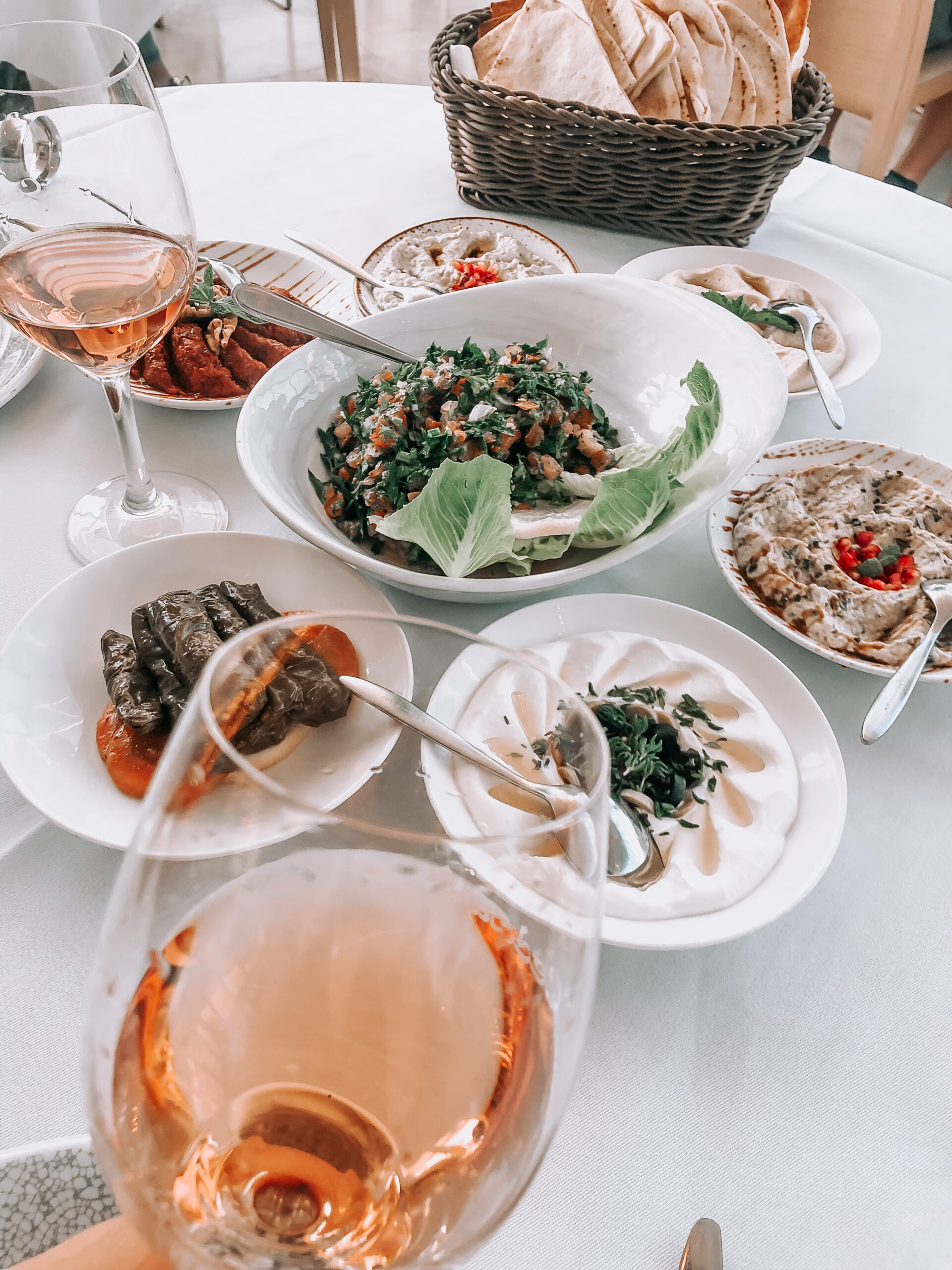 cedars amsterdam - libanees eten amsterdam - restaurants amsterdam west - hotspots nieuw west - terrassen aan het water