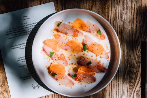 ceviche eten amsterdam - vis eten amsterdam - vis restaurants amsterdam - ceviche - uit eten amsterdam