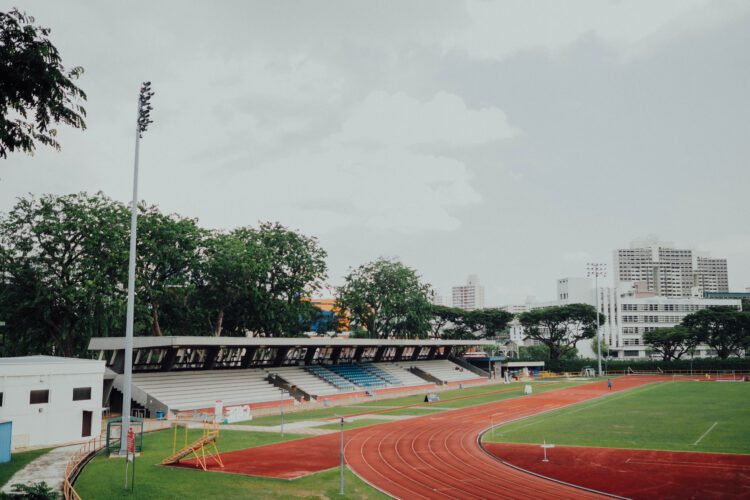 atletiek - topsport - inspiratie - motivatie - motiveren
