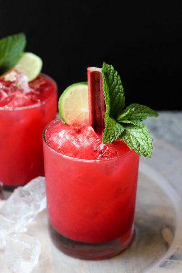 margarita - margarita recept - cocktail recept - margarita variatie - zelf margarita maken