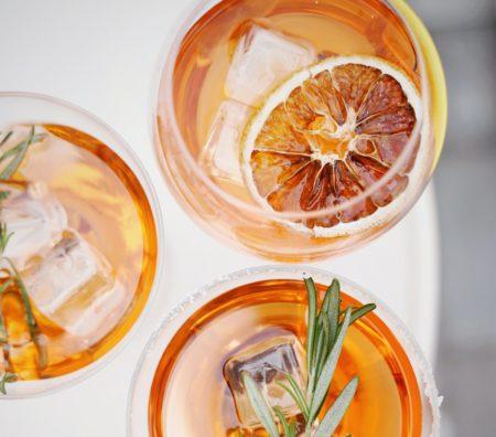 cocktails koningsdag - cocktail koningsdag - oranje cocktails - oranje cocktail - cocktail met oranje - sinaasappel cocktails