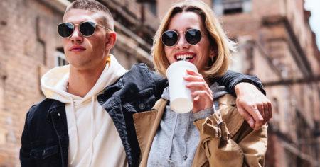 daten tijdens corona - dating app corona - inner circle - koppel - couple