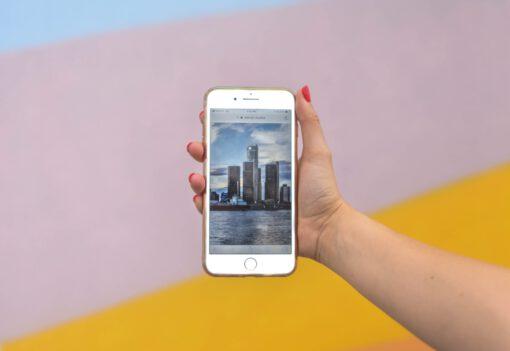 digitale detox - digitale detox tips - telefoonverslaafd - sociale media - minderen telefoongebruik