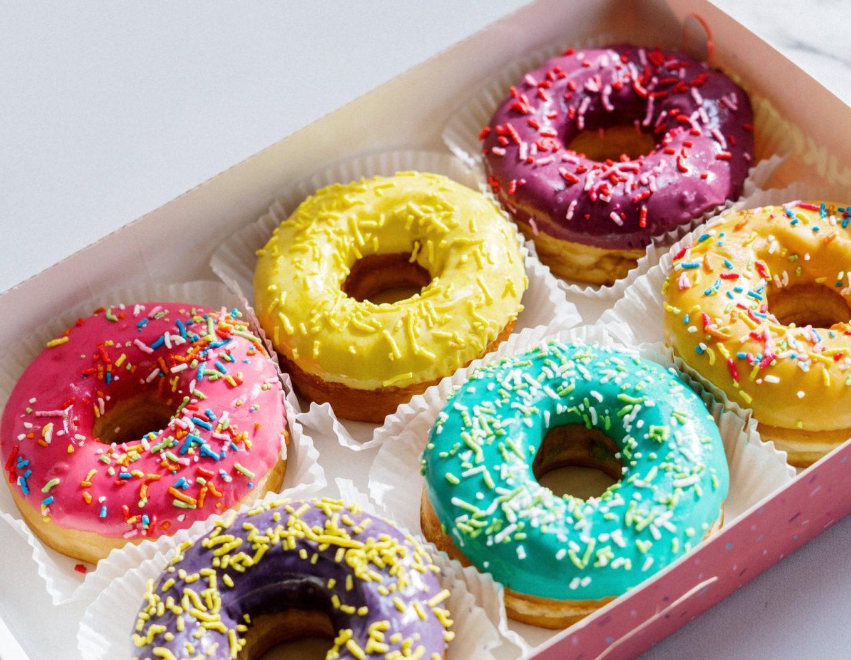 donuts bestellen amsterdam - donuts laten bezorgen amsterdam - donuts bezorgen amsterdam - donut bestellen amsterdam - national donut day - nationale donutdag - donut day 2021
