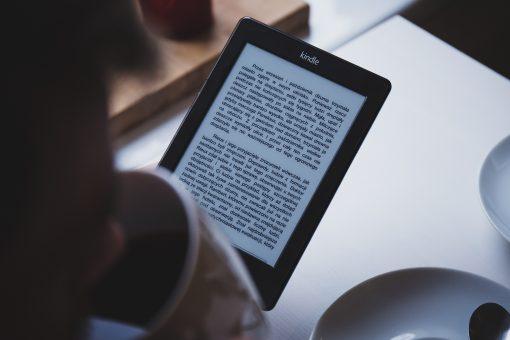 e-reader - ereader - e-reader test - consumentenbond - beste e-reader