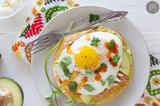 ei recepten - ei gerechten - pasen - paalbrunch - paas recepten - eieren recepten