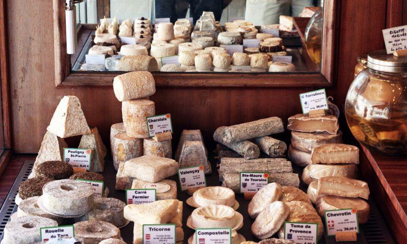 wat te doen in parijs - activiteiten parijs - stedentrip parijs - citytrip parijs - kaas eten parijs - markt parijs