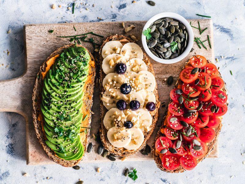 voordelen vegan eten - vegan eten - voordelen veganistisch eten