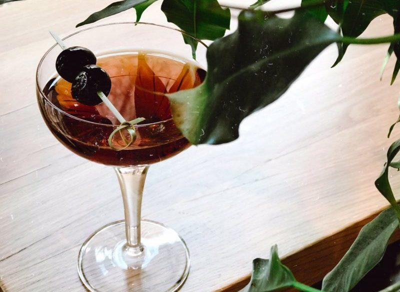 martini - martini recept - martini cocktail - martini maken - cocktail recepten