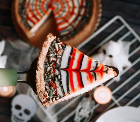 halloween hapjes - enge halloween hapjes - horror hapjes - halloween receten bladerdeeg - halloween taart