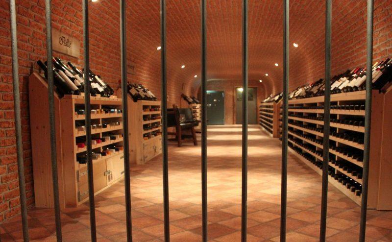 escape room nederland - escape room - escape room wijn - wijn escape room