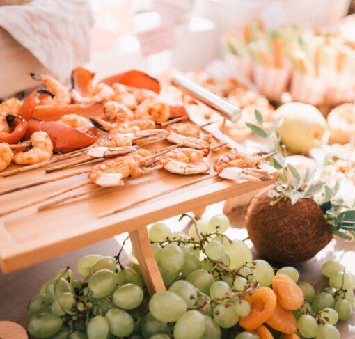 activieve shared dining thuis, feestelijk diner voor vrienden - lang tafelen gerechten - originele etentjes thuis - lang tafelen gerechten