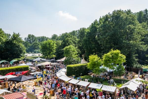 foodevents - food festivals - foodagenda - food events 2020 - food festivals 2020 - food agenda 2020 - rollende keukens - de parade - foodfestivals amsterdam - food festivals nederland