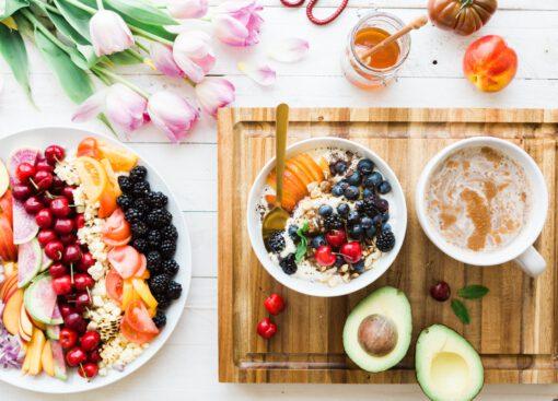 food Instagrammers - food inspiratie - recepten inspiratie - gezonde recepten - gezonde maaltijden - instagram - gezond eten