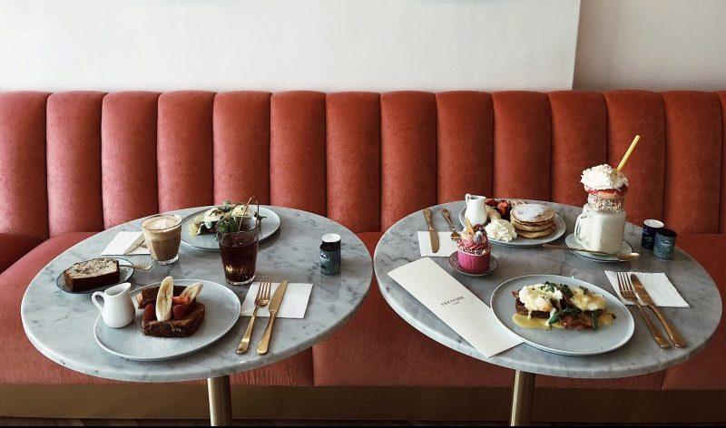 lunchen in utrecht - lunch hotspots in utrecht - ontbijten in utrecht - koffie drinken in utrecht - leuk lunchen utrecht - leuke restaurants utrecht - broodjes in utrecht