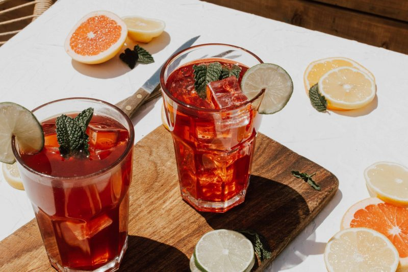 cocktail recepten - cocktail recept - cocktails maken - zelf cocktails maken - zomer drankje - frisse recepten - cocktail ideeën
