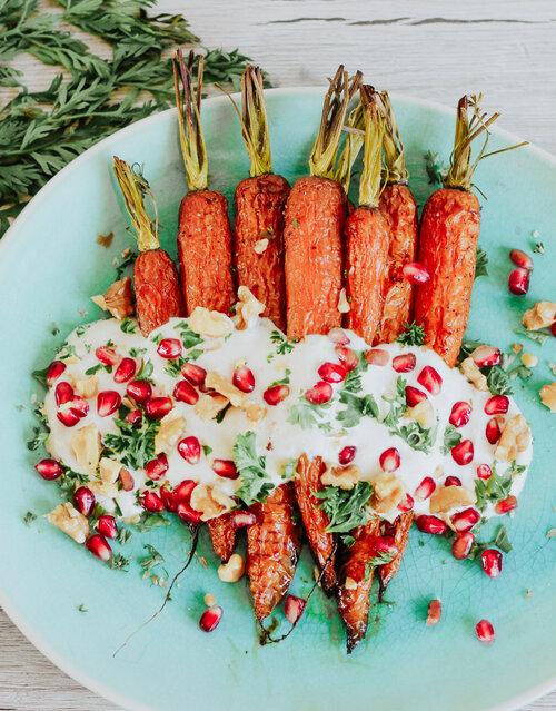 kerstdiner voor twee recepten