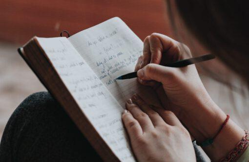 dagboek - volwassenen - tips